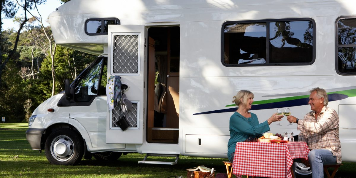 4 Crucial Tips For The First Time RV Traveler