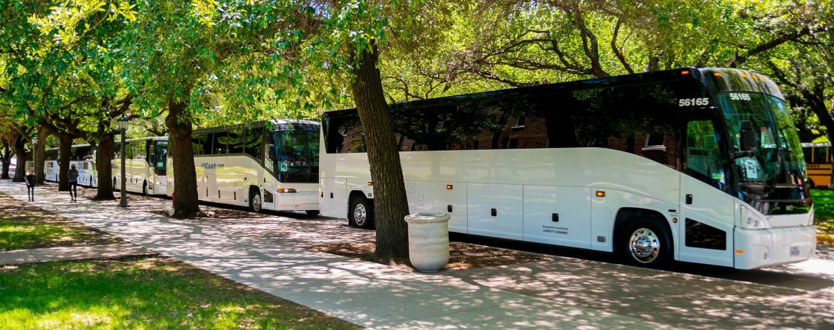 5 THINGS YOUR ATLANTA CHARTER BUS SHOULD INCLUDE