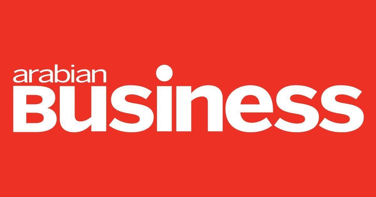 Arabian Business Magazine Honors Sheikh Saud of Ras al Khaimah