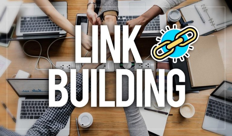 How Link Building Makes Your Business
