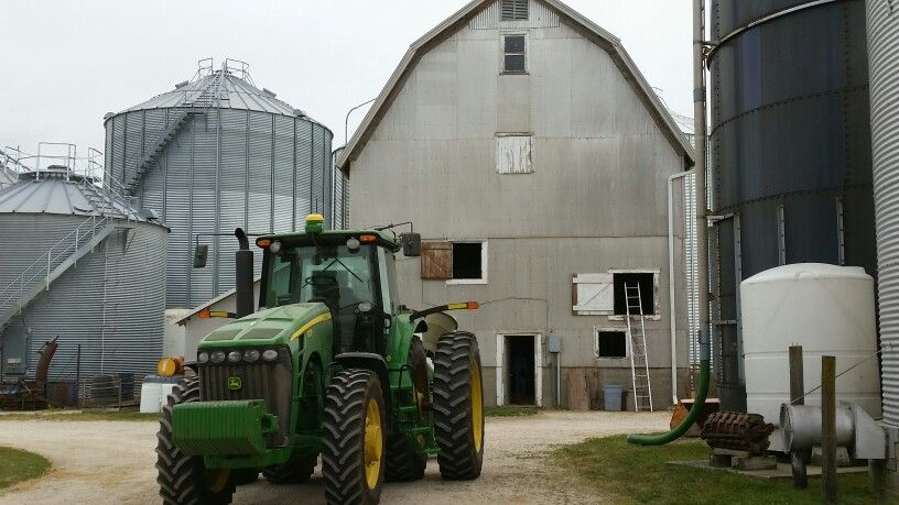 Here's What to Do If You Are Injured While Working on a Farm