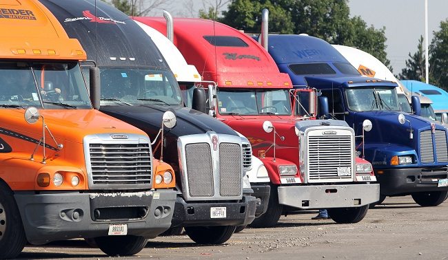 Five Factors to Consider when Buying a Truck